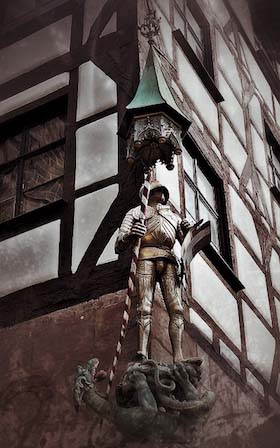 Drachenorden Nürnberg