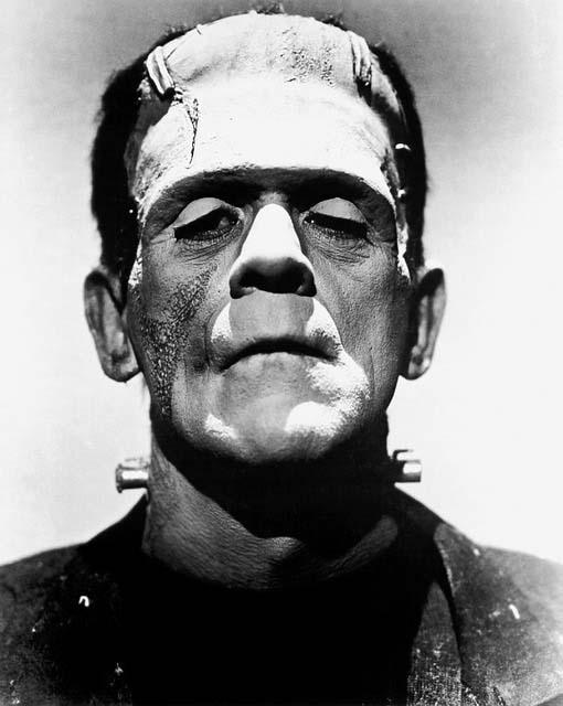 Frankenstein Tour Ingolstadt