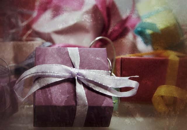 Geburtstag Geschenkidee