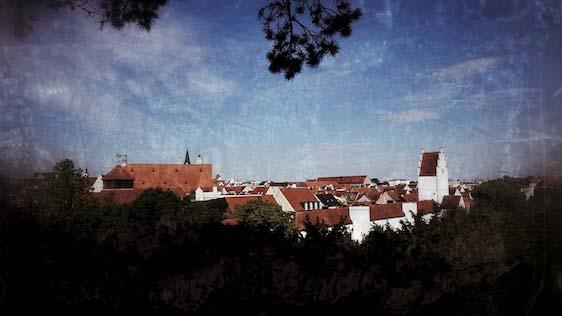 Ingolstadt Stadtrallye