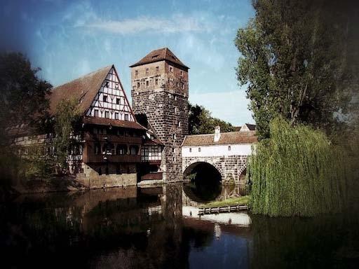 Nürnberg Stadtrallye
