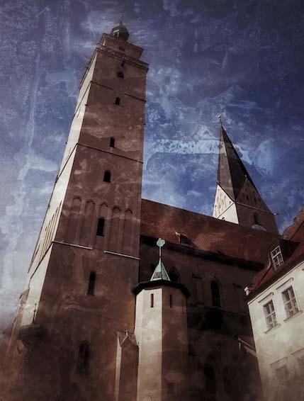 Pfeifturm Ingolstadt