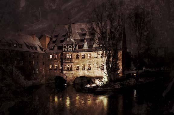 Spital Nürnberg