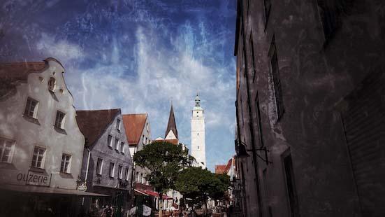 Stadtrallye Ingolstadt