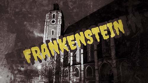 Stadtrallye Ingolstadt Frankenstein