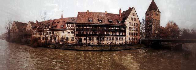 Stadtrallye Nürnberg