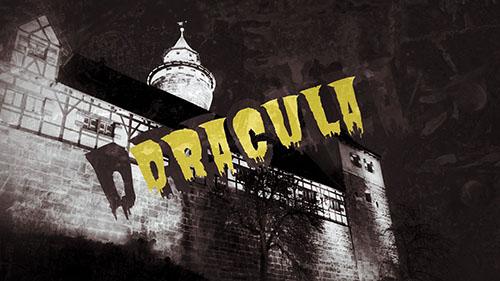 Stadtrallye Nürnberg Dracula